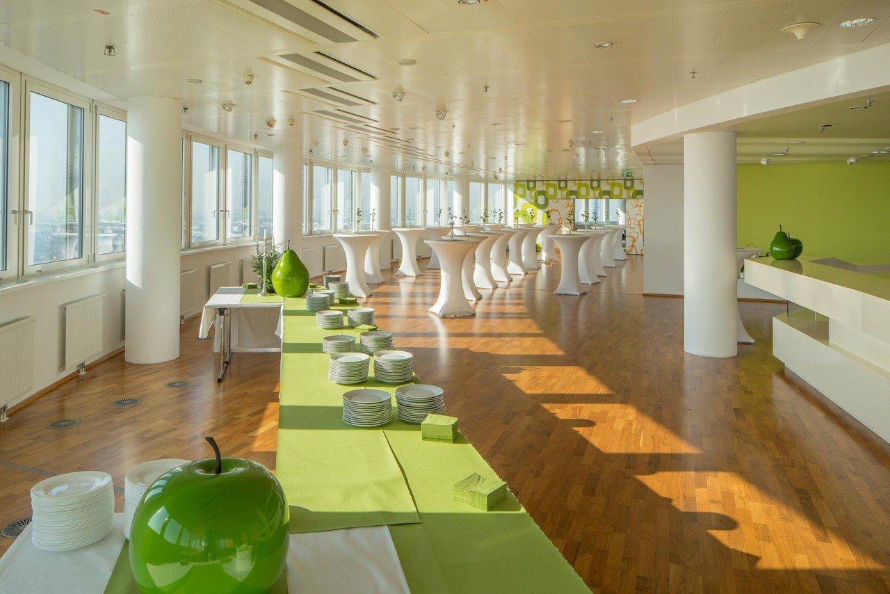 Vienna  Lieu Atypique Circle Lounge - Florido Lounge image 0
