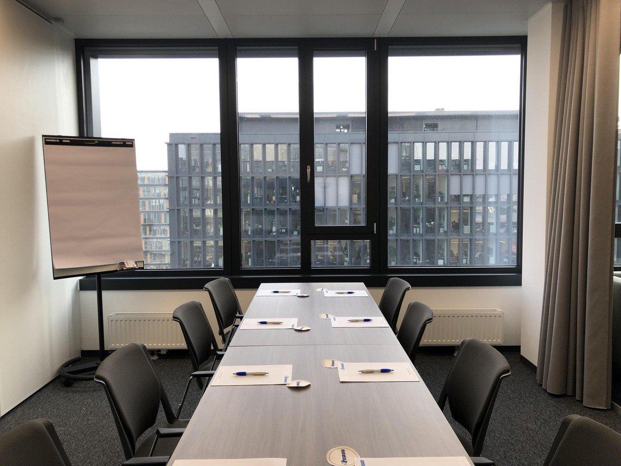 Vienna  Salle de réunion Your Office - Belvedere West image 0
