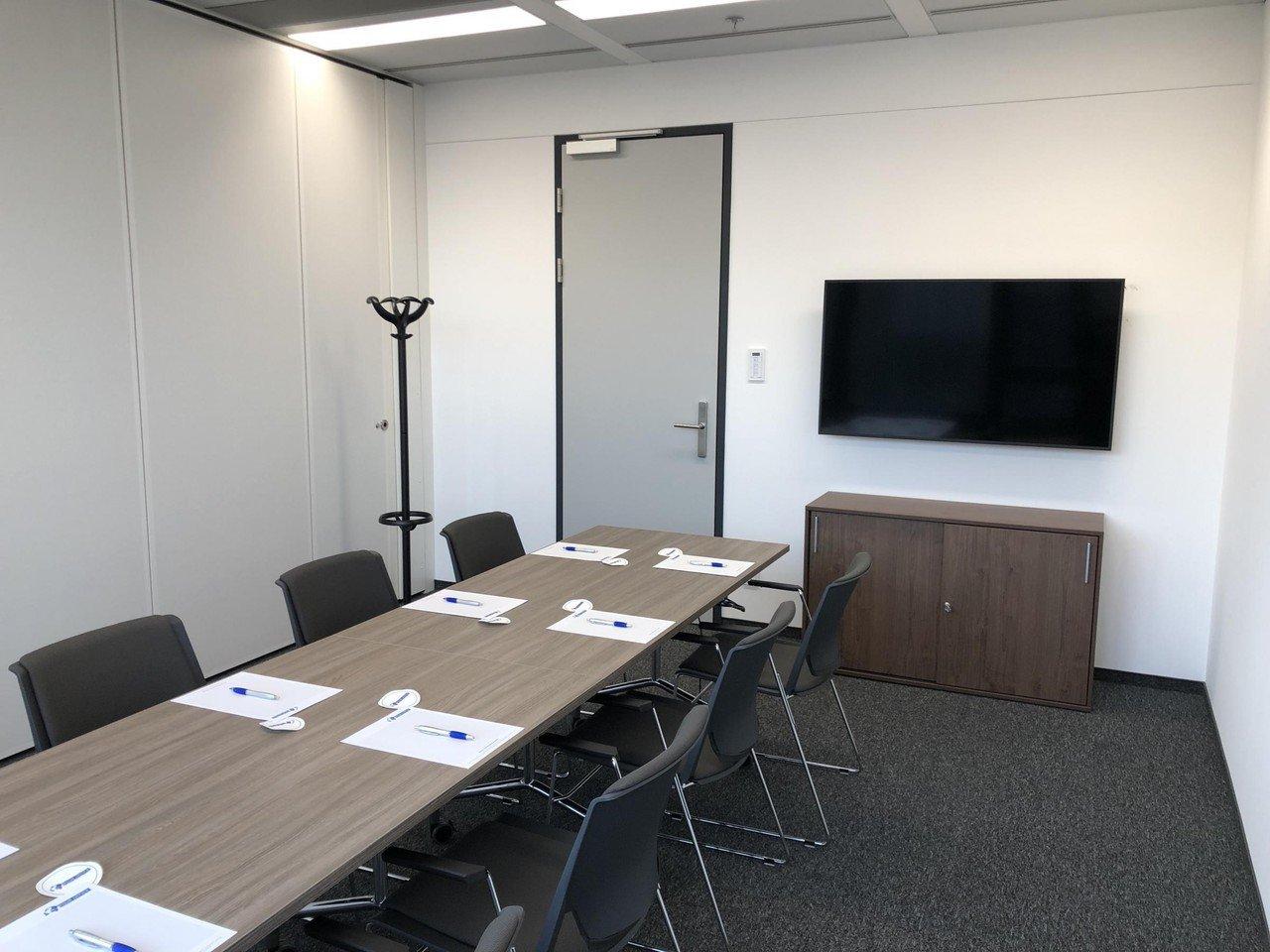 Vienna  Salle de réunion Your Office - Belvedere Ost image 0