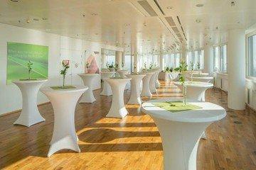 Vienna  Lieu Atypique Circle Lounge - Gesamte Circle Lounge image 0