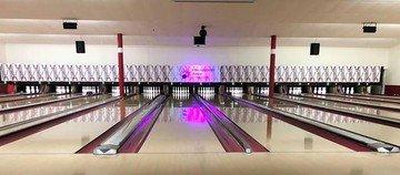 Zurich   Bowlingcenter Zürich-Seebach image 0