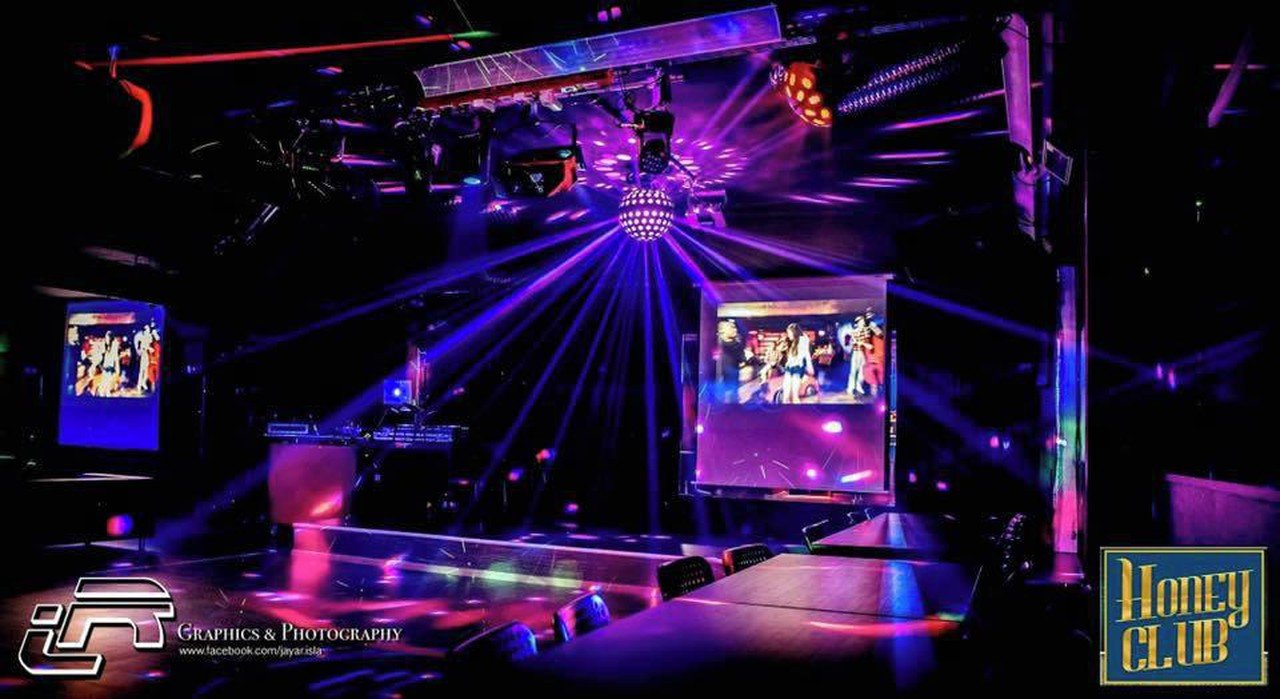 Zurich corporate event venues  Honey Club Karaoke Bar image 0