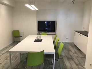 Düsseldorf Tagungsräume Meeting room Moderner Meeting- & Schulungsraum - Das Nachhilfezentrum image 2
