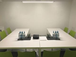 Düsseldorf Tagungsräume Meeting room Moderner Meeting und Schulungsraum image 8
