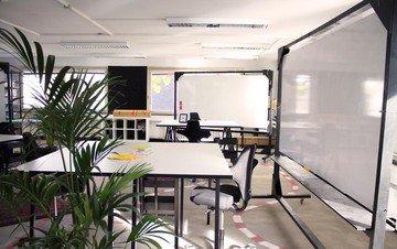 Stuttgart  Espace de Coworking IWM Space image 6