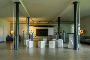 Munich Schulungsräume Lieu Atypique LAB 18 - Future Room image 1