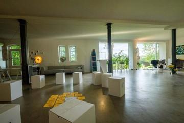 Munich Schulungsräume Lieu Atypique LAB 18 - Future Room image 3
