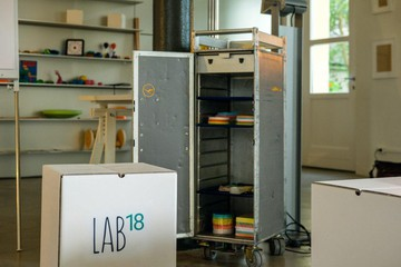 Munich Schulungsräume Lieu Atypique LAB 18 - Future Room image 6