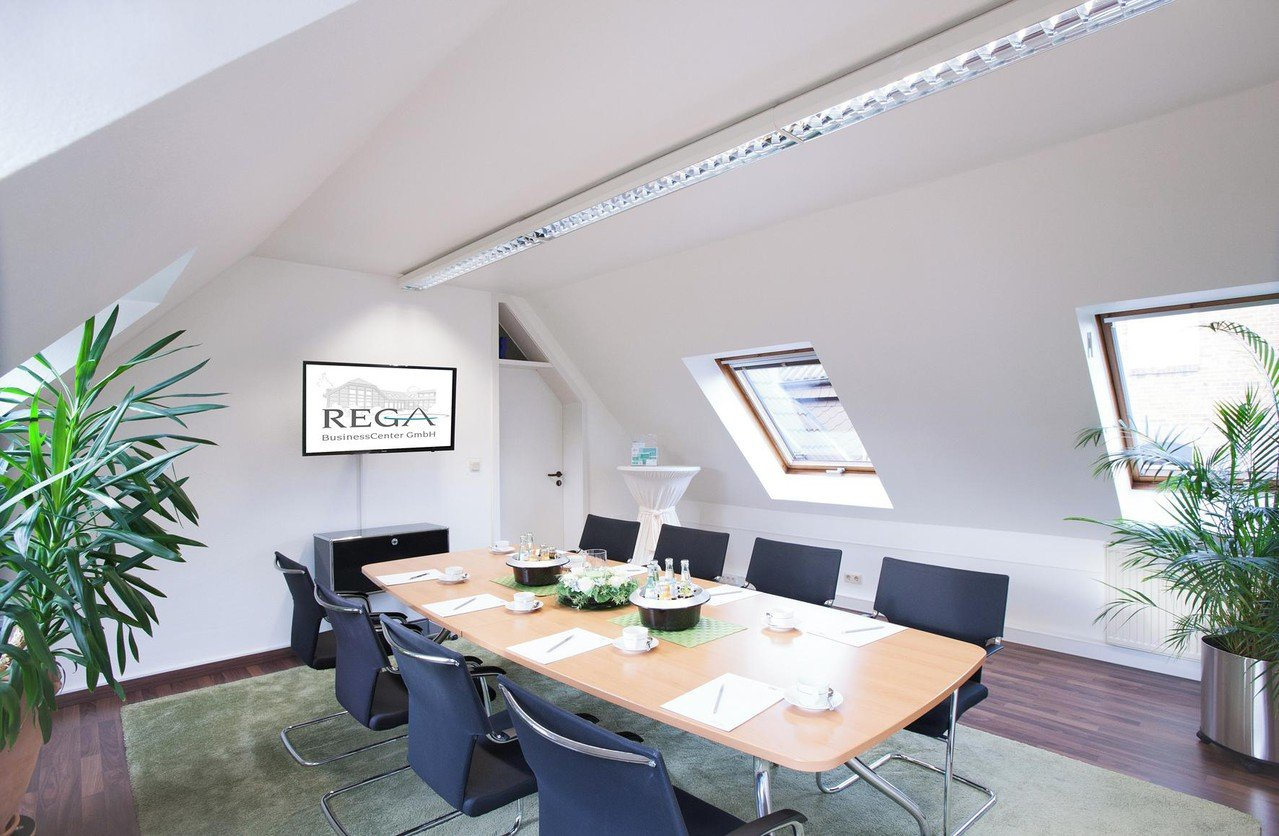 Hannover  Meeting room Rega Business Center GmbH image 0