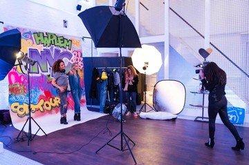 Amsterdam  Salle de réunion De Studio image 2