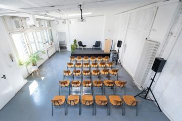Berlin workshop spaces Coworking space betahaus Kreuzberg - Loft image 2