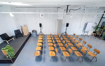 Berlin workshop spaces Coworking space betahaus Kreuzberg - Loft image 3