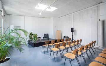 Berlin workshop spaces Coworking space betahaus Kreuzberg - Loft image 1