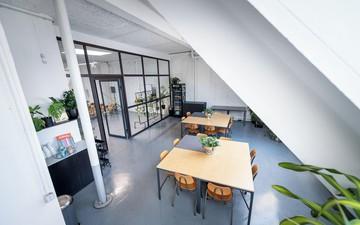 Berlin workshop spaces Coworking space betahaus Kreuzberg - Loft image 4