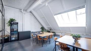 Berlin workshop spaces Coworking space betahaus Kreuzberg - Loft image 5