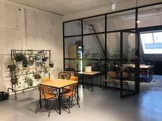 Berlin workshop spaces Espace de Coworking betahaus Kreuzberg - Loft image 3