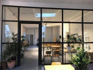 Berlin workshop spaces Espace de Coworking betahaus Kreuzberg - Loft image 8