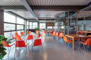 Berlin corporate event venues Espace de Coworking betahaus Kreuzberg - Arena image 0