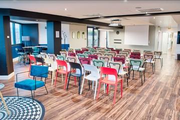 Paris Salles de conférence Salle de réunion DESKEO CHAMPERRET image 2
