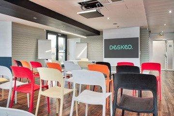 Paris  Salle de réunion DESKEO CHAMPERRET image 9