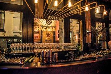 Amsterdam  Lieu industriel TOBACCO - De Foyer image 1