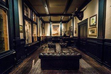 Amsterdam  Lieu industriel TOBACCO - De Foyer image 0