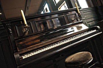 Amsterdam  Lieu industriel TOBACCO - De Foyer image 2