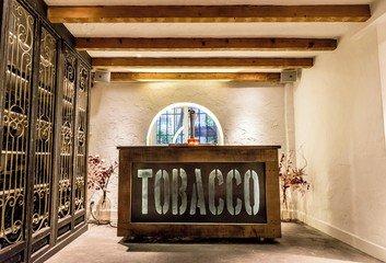 Amsterdam  Salle de réunion TOBACCO - De wijnkelders image 1
