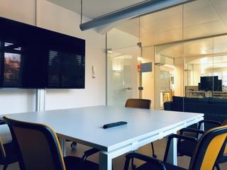 Zurich Tagungsräume Espace de Coworking Office LAB Wollishofen - Cube image 1