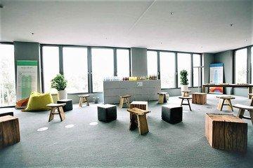 Berlin  Espace de Coworking TechCode Berlin image 9