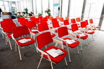 Berlin  Espace de Coworking TechCode Berlin image 0