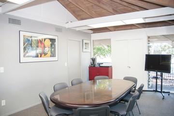 Sunnyvale  Salle de réunion Conference Room image 0