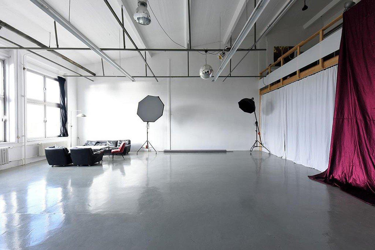 Berlin  Foto Studio Studio Hauptstraße image 0
