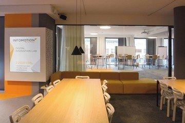 Stuttgart  Unusual INFOMOTION Digital Innovation Lab image 2