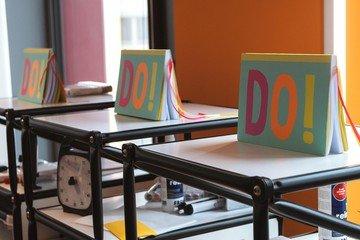 Stuttgart  Unusual INFOMOTION Digital Innovation Lab image 4