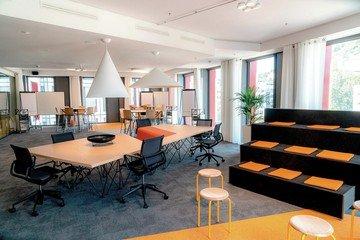Stuttgart  Unusual INFOMOTION Digital Innovation Lab image 9
