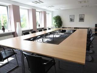 Munich Seminarräume Salle de réunion iOLANi Loft image 1
