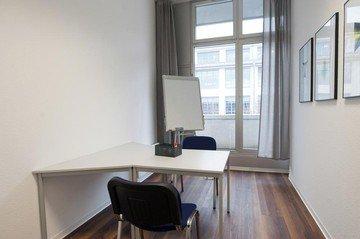 Dresden  Salle de réunion Kuli-Besprechungsraum 4 image 7