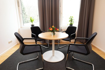 Hannover Tagungsräume Meeting room SPACE coworking image 3