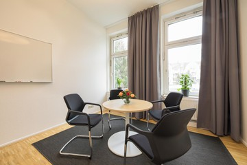 Hannover Tagungsräume Meeting room SPACE coworking image 4