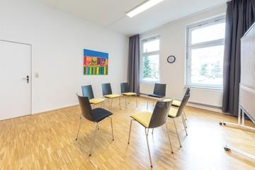 Hannover Konferenzräume Salle de réunion SPACE coworking image 2
