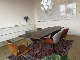 Amsterdam  Salle de réunion Mig meetingroom image 6