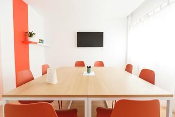Madrid  Meeting room General Oraa 70 S image 2