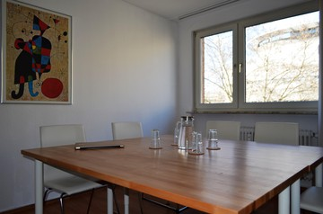 Francfort  Salle de réunion Meetingraum Frankfurt image 0