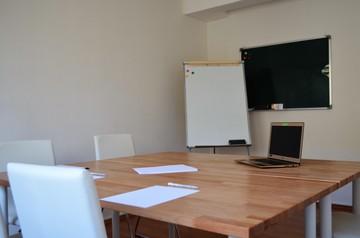 Francfort  Salle de réunion Meetingraum Frankfurt image 7