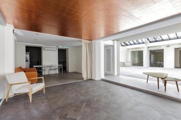 Paris  Private residence ESPACE LEON COEUR MARAIS 7 image 0