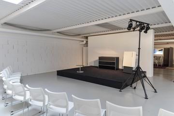 Stuttgart Eventräume Lieu industriel Erlebniswelt für agiles Arbeiten image 9