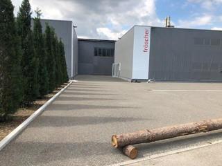 Stuttgart Eventräume Lieu industriel Erlebniswelt für agiles Arbeiten image 7