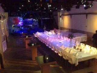 Amsterdam seminar rooms Partyraum The Amsterdam Wharf image 5