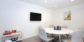 Amsterdam conference rooms Espace de Coworking Spaces Herengracht - Room 1 & 2 image 1